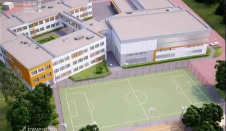 Metropolitalna szkoła zaczyna rekrutację pierwszych uczniów
