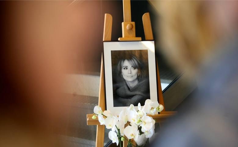 Martyna Gliwińska, partnerka Bieniuka wspomina Annę Przybylską