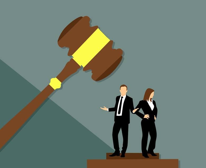 Zdradza, alkoholizm, agresja - to najczęściej występujące przyczyny rozwodów z orzeczeniem o winie jednego z małżonków. Prawnicy z kancelarii adwokackiej