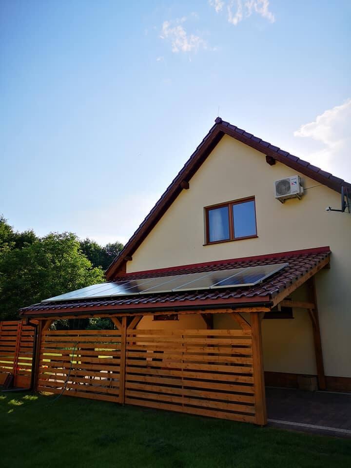 NELPOL – luksus naturalnego domu