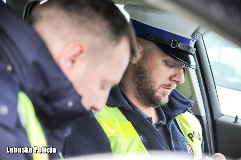 """26 września policja prowadziła akcję """"Edward"""". Tego dnia na ulicach pojawiła się większa liczba funkcjonariuszy.  Wszystko w ramach"""