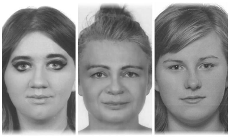 Komenda wojewódzka Policji w Białymstoku poszukuje tych kobiet. Są oskarżone o rozbój, kradzież, oszustwo, przemyt, sprzedaż narkotyków, a nawet szpiegostwo