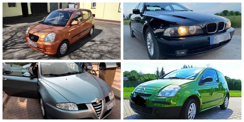 Chcesz kupić samochód za mniej niż 10 tysięcy złotych? Zebraliśmy dla ciebie aktualne oferty używanych aut do tej kwoty.Sprawdź jaki model możesz mieć
