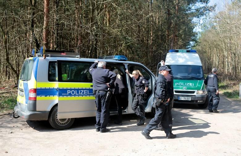 Polak porwany w Niemczech. Wyciągnęli go z autobusu