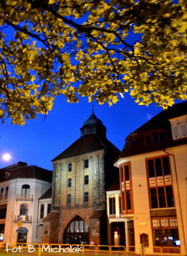Nasz czytelniczka pani Beata Michalak przesłała do nas zdjęcia miasta zrobione nocą. Zapraszamy do obejrzenia galerii. Byłeś świadkiem wypadku drogowego,