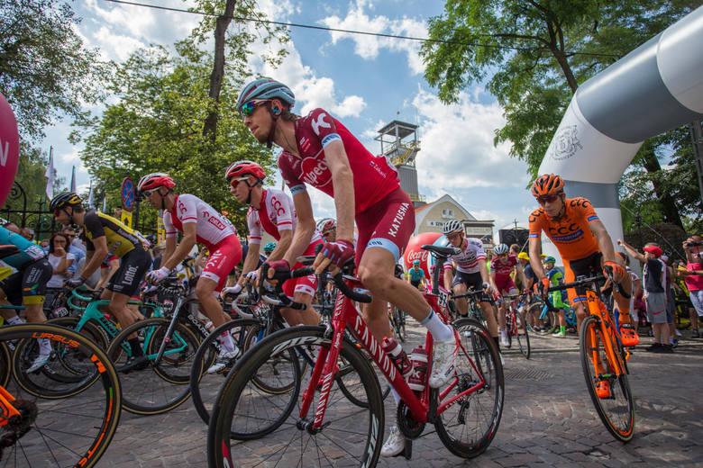 Tour de Pologne 2018 Gdzie oglądać transmisję na żywo w tv i internecie? Tour de Pologne