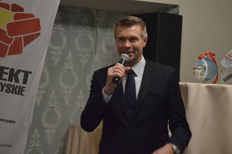 Konwencja Projektu Świętokrzyskie Bogdana Wenty w Kielcach. Transmisja na żywo - ZAPIS