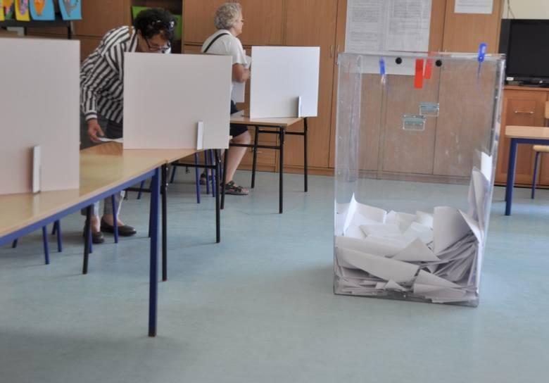 To będą już trzecie wybory z przezroczystymi urnami.