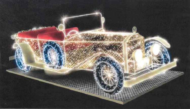 Niedługo świąteczne dekoracje rozświetlą Bydgoszcz [zdjęcia]