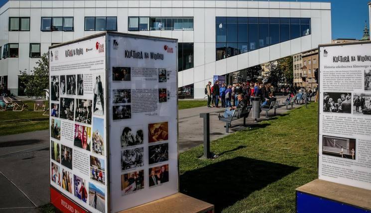 45. edycja Festiwalu Filmowego w Gdyni odwołana!