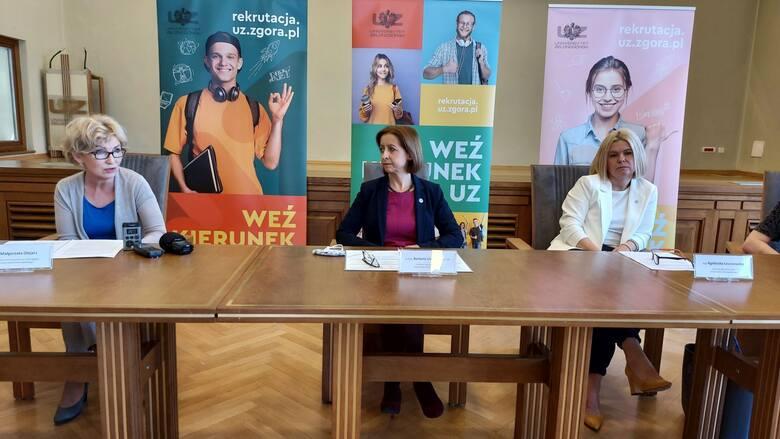 Rozpoczęła się rekrutacja na studia na Uniwersytecie Zielonogórskim na rok akademicki 2020/21