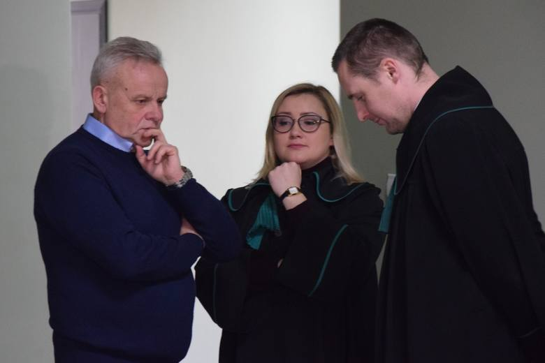 Mirosław Karapyta skazany na trzy lata więzienia. Oto historia długo budowanej kariery i bolesnego upadku