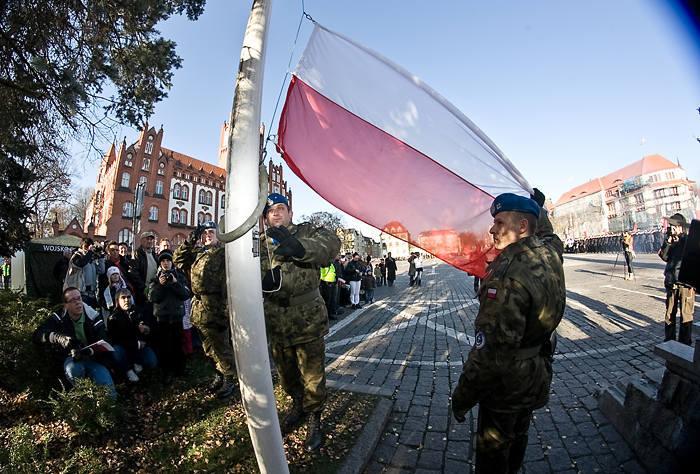 W całym regionie w weekend odbywać się będą oficjalne i nieoficjalne obchody 100. rocznicy odzyskania przez Polskę niepodległości. Sprawdź, co będzie