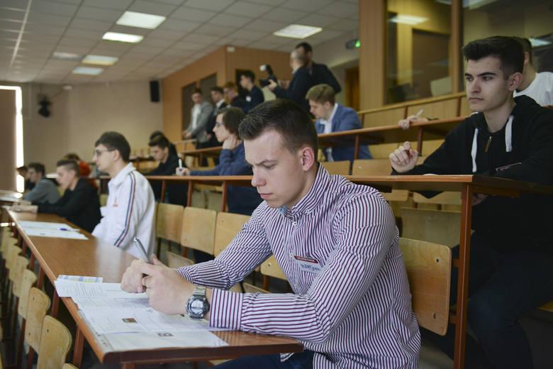 Konkurs InfoSłupia 2018 w Elektryku. Uczniowie ze Słupska najlepsi w programowaniu