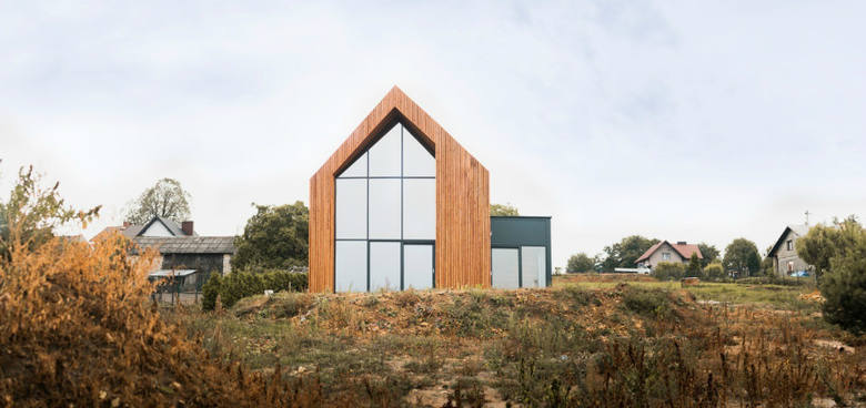 Częstochowski architekt wśród najlepszych w Europie. Jego projekty są naprawdę świetne!