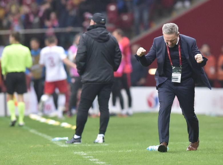 Koszyki na Euro 2020. Polska znalazła się w drugim