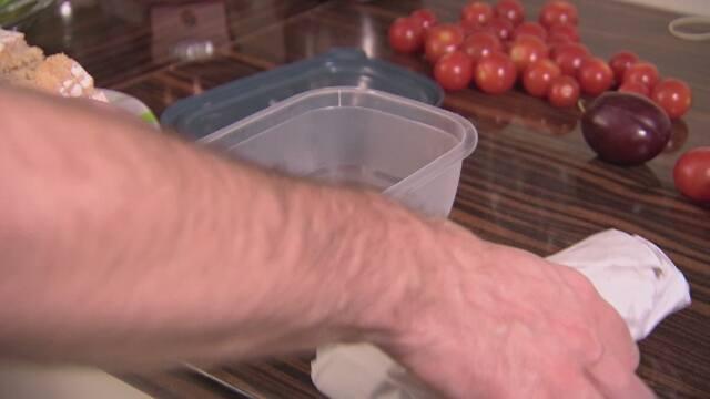 Jak wykorzystać i zdrowo przechowywać żywność?