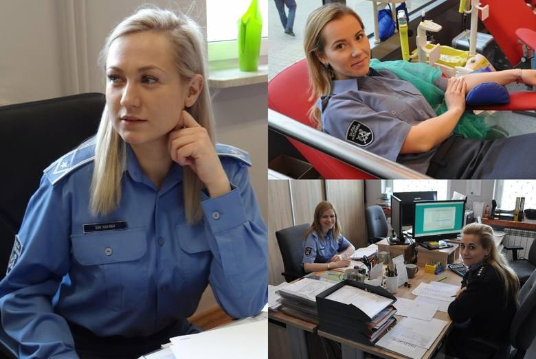 W podlaskiej służbie więziennej mamy również jej piękniejszą stronę. Zobaczcie kobiety, które trudnej pracy się nie boją.