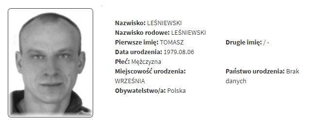 Pedofile i gwałciciele z Wielkopolski zarejestrowani na stronie Ministerstwa Sprawiedliwości.<br /> <br />