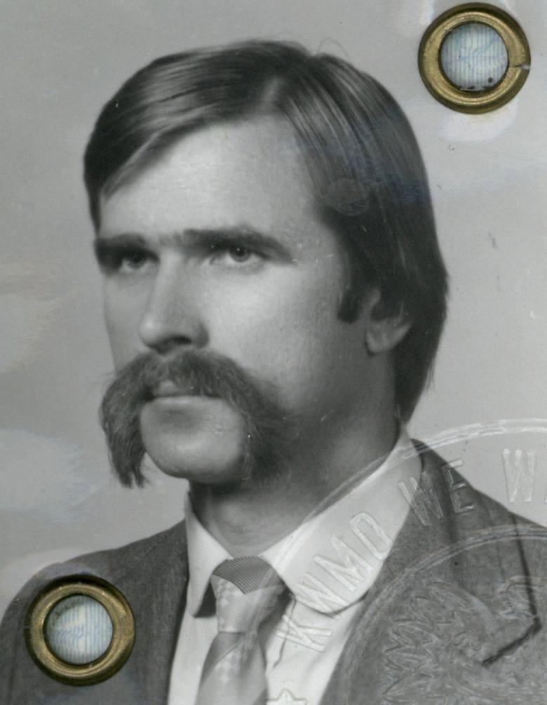 Piotr Bednarz AIPN Wr