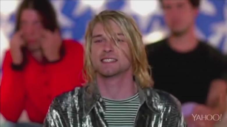 List pożegnalny Kurta Cobaina został podrobiony?