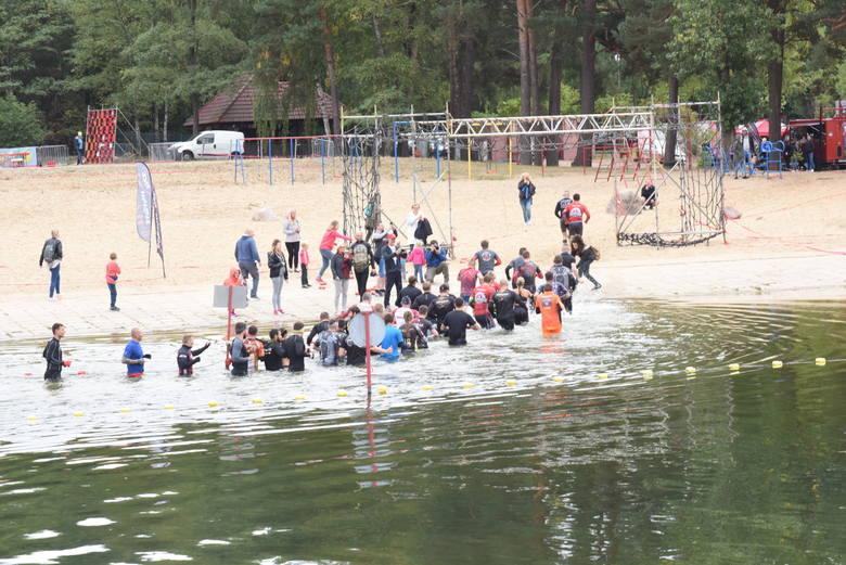 Modernizację kąpieliska Ochla zgłosili do budżetu obywatelskiego 2019 radni  Zielonej Razem. Zadanie nie przeszło w głosowaniu. Mieszkańcy mówią: miasto