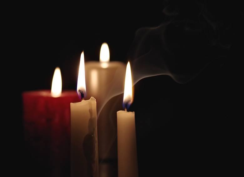Nekrologi i kondolencje z dnia 23 kwietnia 2019 roku
