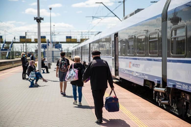 - O wakacyjnym rozkładzie jazdy pociągów będziemy informować w najbliższym czasie - zapewnia Agnieszka Serbeńska z PKP Intercity.