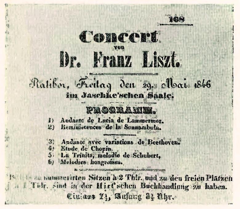 Franz i Felix. Legendarna historia przyjaźni kompozytora i śląskigo arystokraty