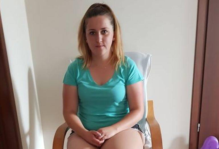 Martyna Tuzimek ma dość życia w bólu i cierpieniu. Czeka na ważny zabieg.