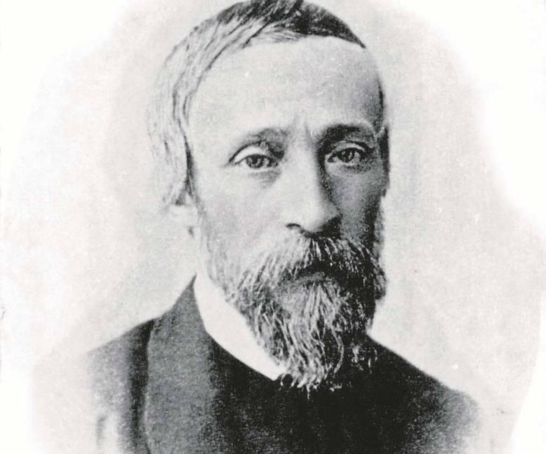 Fotografia Ignacego Łukasiewicza