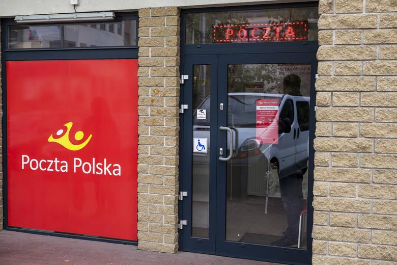 inPost obecnie posiada więcej paczkomatów, niż Poczta poczta Polska własnych placówek.