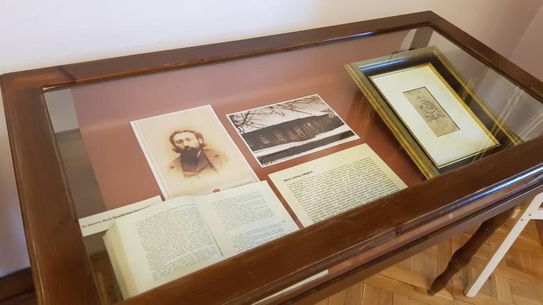 Rysunki Jana Matejki z zbiorów Muzeum im. Stanisława Fischera w Bochni