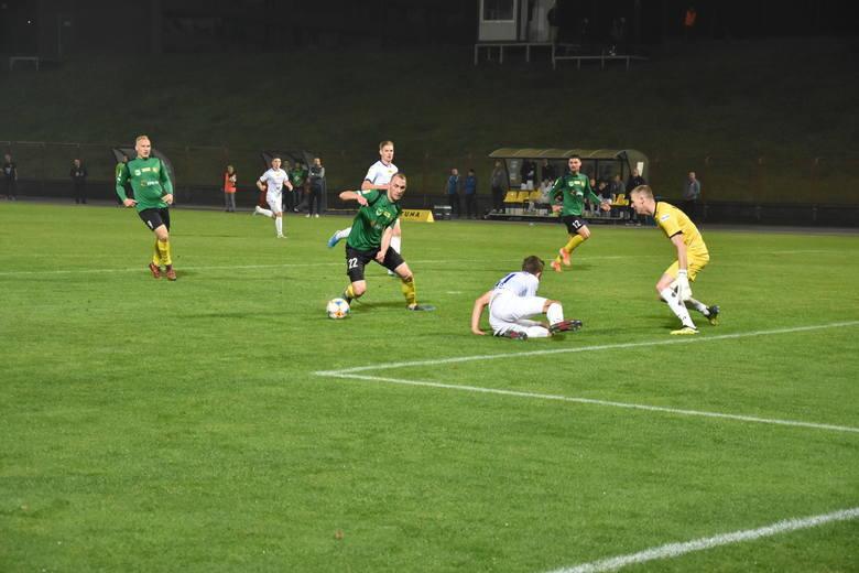 Mecz GKS Jastrzębie - Wigry Suwałki