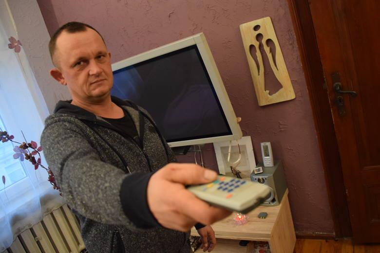 Dług za abonament RTV ściągnęli dwa razy. Wzięli z konta 3800 zł!