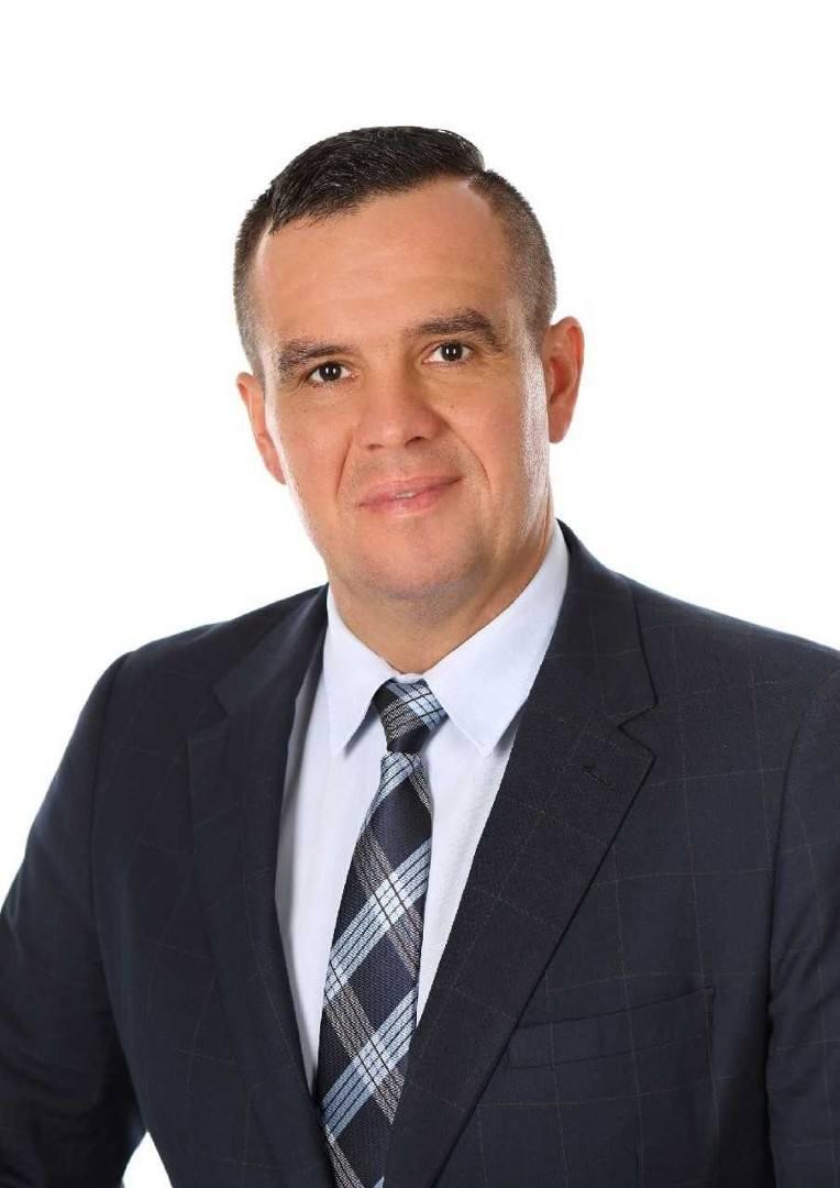 Samorządność i społeczność lokalna5. Radosław Arkusz
