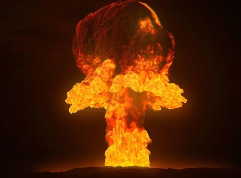 Według odtajnionych w USA dokumentów w razie konfliktu nuklearnego na Polskę miały spaść bomby atomowe. Na liście celów miały być lotniska wojskowe w