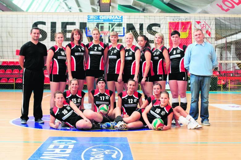 Drużyna siatkarek ŁKS dziś zainauguruje nowy sezon.