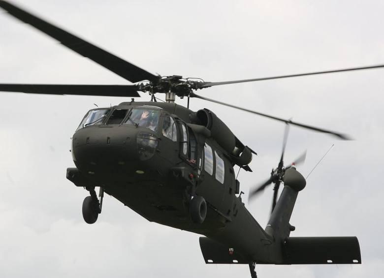 Mieleckie Black Hawk  są bliżej  polskiej armii?Mielecki Black Hawk.