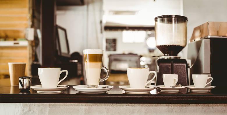 Rozmaite sposoby parzenia kawy zawsze dają napar, który obfituje w prozdrowotne związki