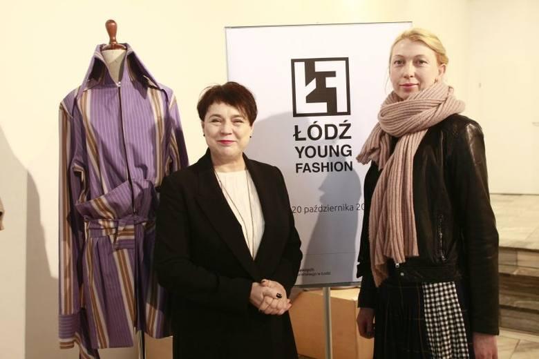 Young Fashion Łódź 2018
