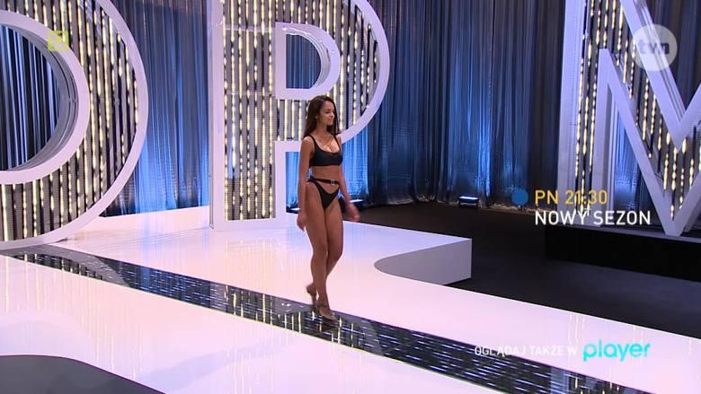 Była modelka Playboya, miss fitness 2011, mama dwójki chłopców, na co dzień prowadzi małą pracownię krawiecką w Bydgoszczy - 30-letnia Klaudia El Dursi