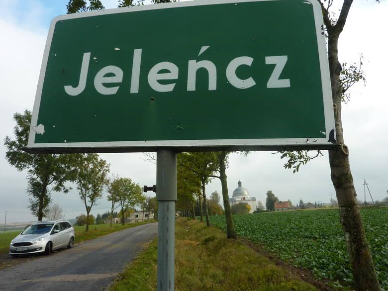Znaleźliśmy Bydgoszcz w Jeleńczu [zdjęcia, wideo]