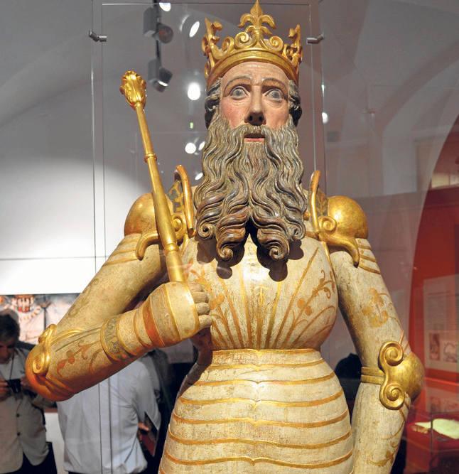 Przywilej króla Kazimierza Jagiellończyka dla Gdańska z 25 maja 1457 r.