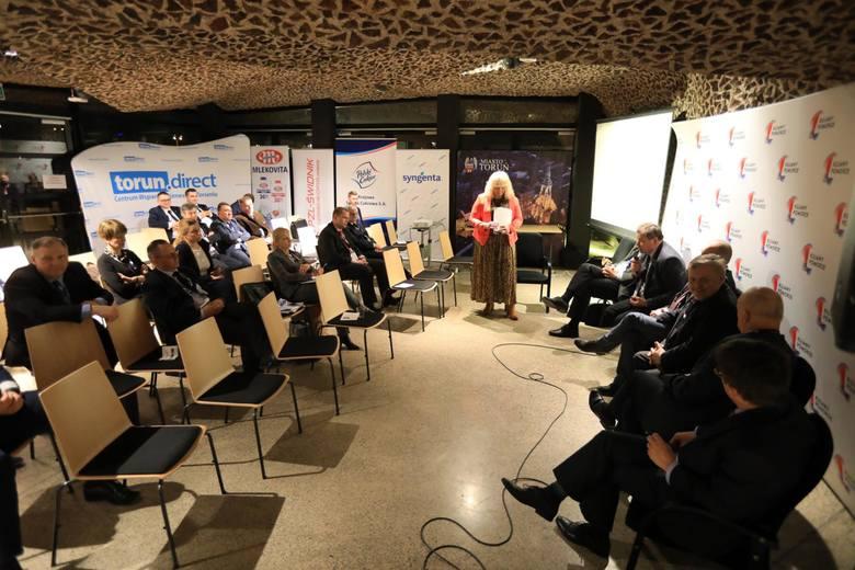 Dyskusje uczestników Welconomy Forum będą prowadzone w ramach 30 paneli tematycznych.
