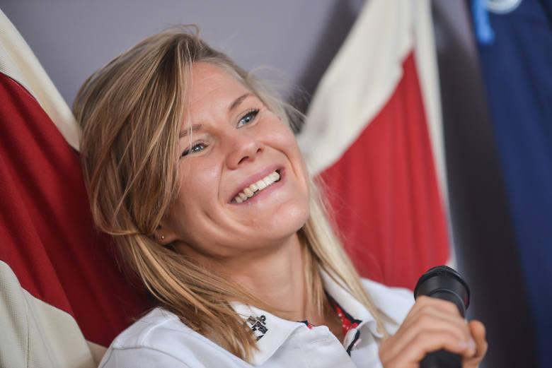 Małgorzata Białecka - urodzona 2 kwietnia 1988 roku w Gdyni żeglarka. Wychowanka Sopockiego Klubu Żeglarskiego Hestia. Specjalistka w windsurfingowej
