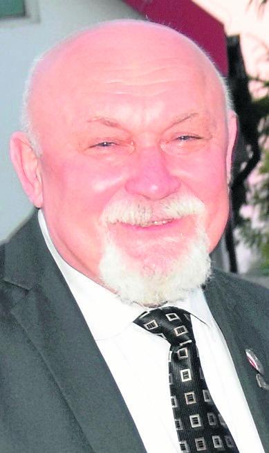 Romuald Łanczkowski