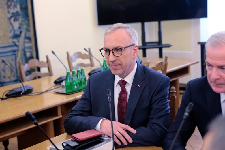 Senator Bogdan Zdrojewski: wiek emerytalny trzeba podwyższyć. Platforma Obywatelska się odcina