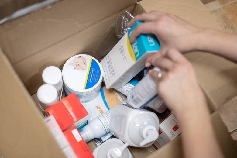 Leki wycofane z obrotu PAŹDZIERNIK 2019 Główny Inspektorat Farmaceutyczny wycofał leki. Kolejne leki wycofane ze sprzedaży! [23.10]