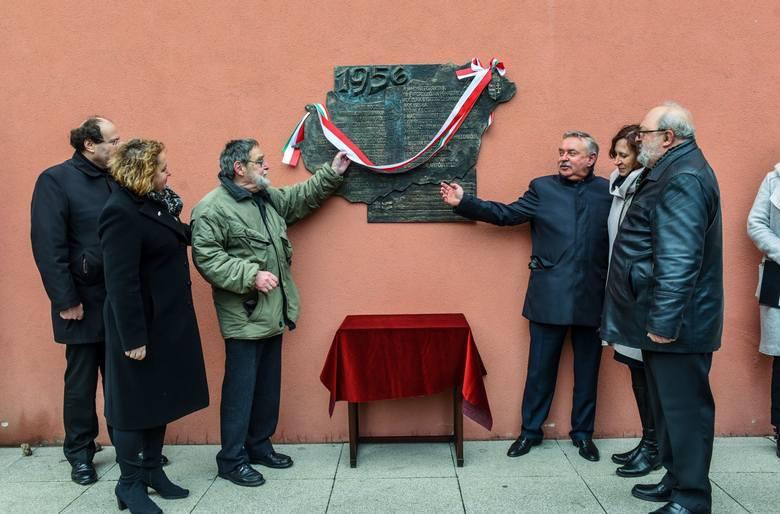 Uroczystość odbyła się dzisiaj w Bydgoszczy.